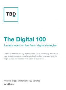 Digital 100 - teport cover